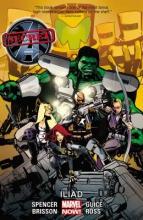 Spencer, Nick  Spencer, Nick,   Brisson, Ed,   Brisson, Ed Secret Avengers 2