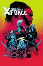 Humphries, Sam Uncanny X-force 1