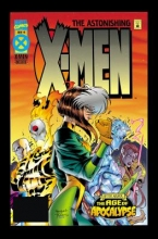 Hama, Larry X-men Age of Apocalypse 3