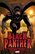 Hudlin, Reginald Black Panther