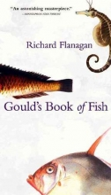 Flanagan, Richard Gould`s Book of Fish