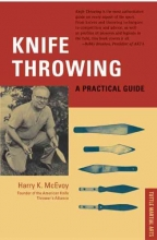 McEvoy, Harry K. Knife Throwing
