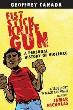 Canada, Geoffrey Fist Stick Knife Gun