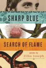 Joseph, Zilka Sharp Blue Search of Flame