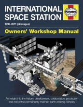David Baker International Space Station Owners` Workshop Manual