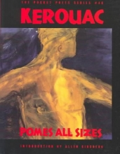 Kerouac, Jack Pomes All Sizes