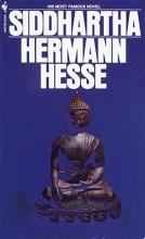 Hesse, Hermann Siddhartha