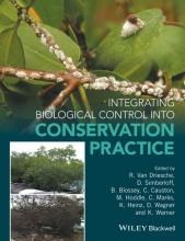 Daniel Simberloff,   Mark Hoddle,   Kevin M. Heinz,   David L. Wagner Integrating Biological Control into Conservation Practice