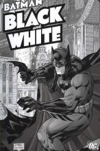 Batman: Black & White 1