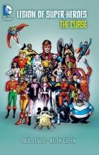 Levitz, Paul Legion of Super-Heroes