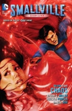 Miller, Bryan Q. Smallville Season Eleven 8
