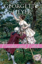 Heyer, Georgette Powder and Patch