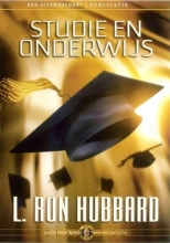 L. Ron Hubbard , Studie en Onderwijs