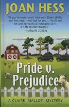 Hess, Joan Pride V. Prejudice