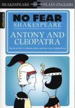 Shakespeare, William Sparknotes Antony and Cleopatra