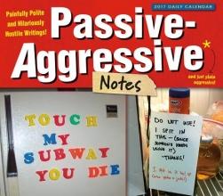 Miller, Kerry Cal 2017-Passive-Aggressive Notes