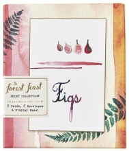 Gleeson, Erin The Forest Feast Print Collection