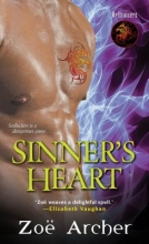 Archer, Zoe Sinner`s Heart