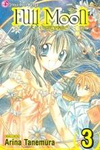 Tanemura, Arina Full Moon 3