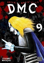 Wakasugi, Kiminori Detroit Metal City, Volume 9