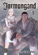 Takahashi, Keitaro Jormungand 9