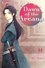 Toma, Rei Dawn of the Arcana 11