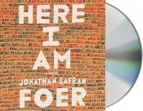 Foer, Jonathan Safran Here I Am