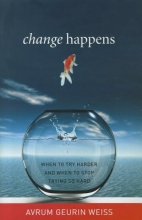 Avrum Geurin Weiss Change Happens