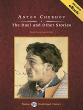 Chekhov, Anton Pavlovich The Duel and Other Stories