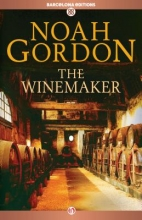 Gordon, Noah The Winemaker