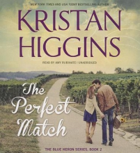 Higgins, Kristan The Perfect Match