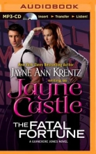 Castle, Jayne The Fatal Fortune