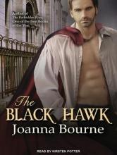 Bourne, Joanna The Black Hawk