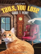 Perry, Carol J. Tails, You Lose