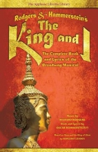 Hammerstein, Oscar Rodgers & Hammerstein`s the King and I