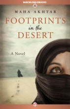 Akhtar, Maha Footprints in the Desert