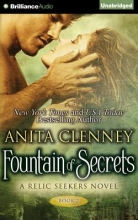 Clenney, Anita Fountain of Secrets