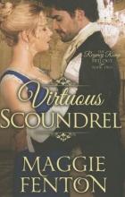 Fenton, Maggie Virtuous Scoundrel