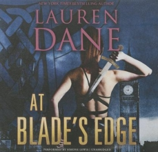 Dane, Lauren At Blade`s Edge