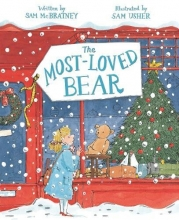Sam  McBratney The Most-Loved Bear