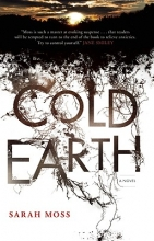 Moss, Sarah Cold Earth