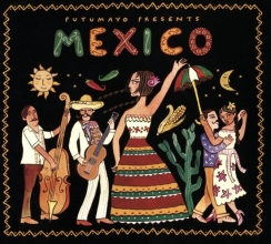 PUTUMAYO PRESENTS*Mexico (CD)