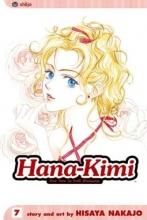 Nakajo, Hisaya Hana-Kimi, Volume 7