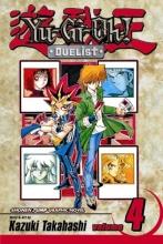 Takahashi, Kazuki,   Yamazaki, Joe Yu-gi-oh! Duelist 4