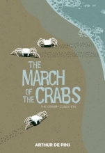 De Pins, Arthur The March of the Crabs 1