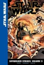 Aaron, Jason Star Wars Skywalker Strikes 3