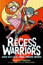 Emerson, Marcus Recess Warriors 2