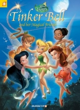 Orsi, Tea Tinker Bell and Her Magical Friends