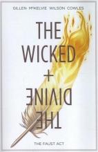 Gillen, Kieron The Wicked + the Divine 1
