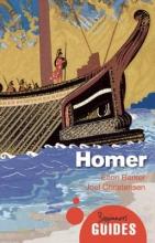 Baker, Elton Te Homer